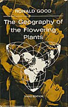 The geography of the flowering plants.…