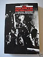 Ryska revolutionen 1917 by Marc Ferro