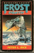 Frost Death (Renegade Legion) by Peter L.…