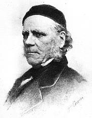 Author photo. Ange Guépin (1805-1873), Médecin, écrivain et homme politique saint-simonien