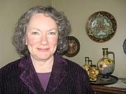 Author photo. GREENWICH CITIZEN