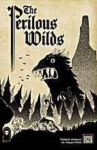 The Perilous Wilds by Jason Lutes