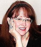 Author photo. Fresh Fiction