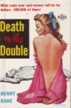 Death on the Double by Henry Kane