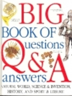 The Big Book of Questions & Answers by Ann…