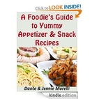 A Foodie's Guide to Yummy Appetizer &…