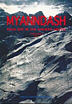Myanndash. Rock art in the ancient arctic by…