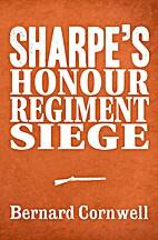 Sharpe 3-Book Collection 6: Sharpe's Honour,…