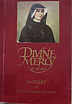 Diary: Divine Mercy in My Soul by Maria…