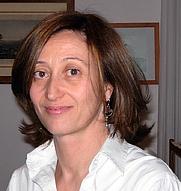 Author photo. Louisa Carrada