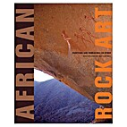 African Rock Art by Burchard Brentjes
