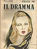 La cavalletta by George Bernard Shaw
