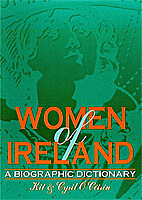 Women of Ireland: A biographic dictionary by…