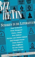 BZZLLETIN nr. 233 by Pieter de Nijs
