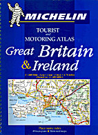 Tourist and Motoring Atlas of Great Britain…