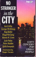 No Stranger in the City by Ian Coffey