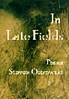 In Late Fields (Bright Hill Press at Hand…