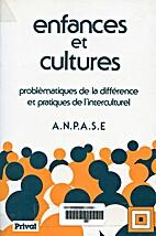 Enfances et cultures : Problématiques de la…