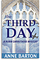 The third day by Anne Barton