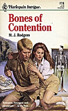 Bones of Contention by M. J. Rodgers