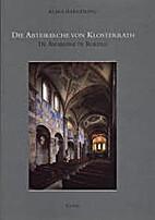 Die Abteikirche von Klosterrath = De…