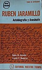 Ruben Jaramillo: Vida Y Luchas de un…