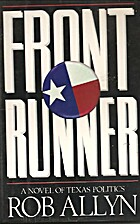 Front Runner by Rob Allyn