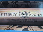 Pittsburgh Pirates Media Guide 1999 by…