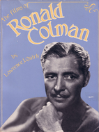 The Films of Ronald Colman by Lawrence J.…
