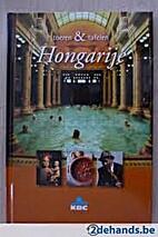 Hongarije, toeren & tafelen by Mark Gielen
