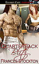 Quarterback Blitz (Ink and Kink, #1) by…