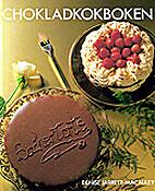 Chocolate Cooking by Denise Jarrett-Macauley