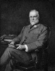 Author photo. Image from <b><i>Reginald Bosworth Smith; a memoir</i></b> (1909) by Lady Ellinor Flora Bosworth Smith Grogan