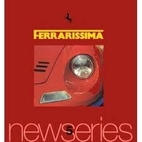 Ferrarissima 5, New Series by Bruno Alfieri