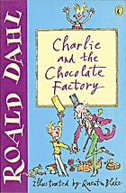 Charlie & the Chocolate Factory by Roald…
