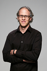 Author photo. Seth Garfield [credit: University of Texas at Austin]