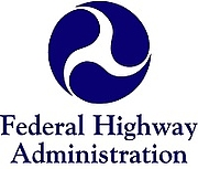 Author photo. Federal Highway Administration logo