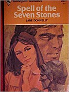 Spell of the Seven Stones (Harlequin Romance…