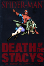 Spider-Man: Death of the Stacys by Stan Lee