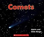 Comets by Melvin Berger
