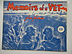 Memoirs of a Vet. by Mike Nichols