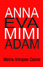 Anna Eva Mimi Adam by Marina Antropow Cramer