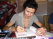 Author photo. Anna Sommer
