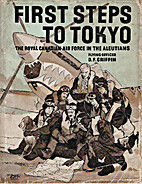 First Steps to Tokyo: the Royal Canadian Air…