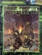Target: Wastelands (Shadowrun) by Rob Boyle