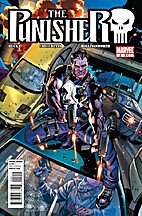The Punisher #2 by Greg Rucka