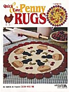 Quick and Easy Penny Rugs by Barbie Jo…