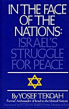 In the Face of the Nations: Israel's…