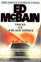 Three Complete 87th Precinct Novels (Tricks…