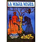 La Magia negra by Unknown